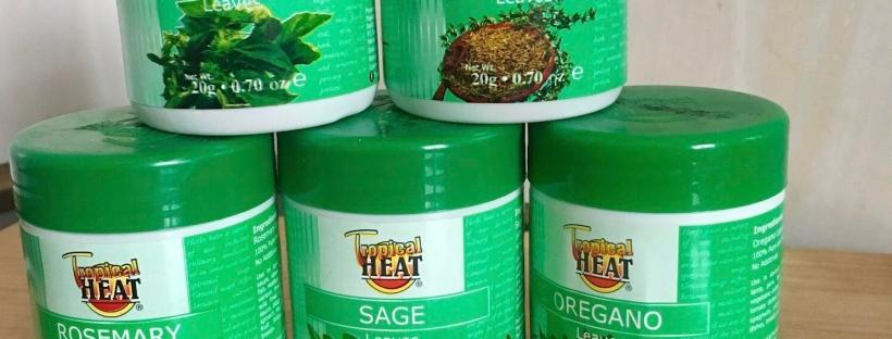 spices, sage,