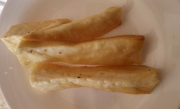 cassava, yuca, tapioca