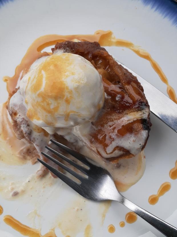 slice of apple pie, cafe mamba, urban by cityblue, cityblue hotel kampala