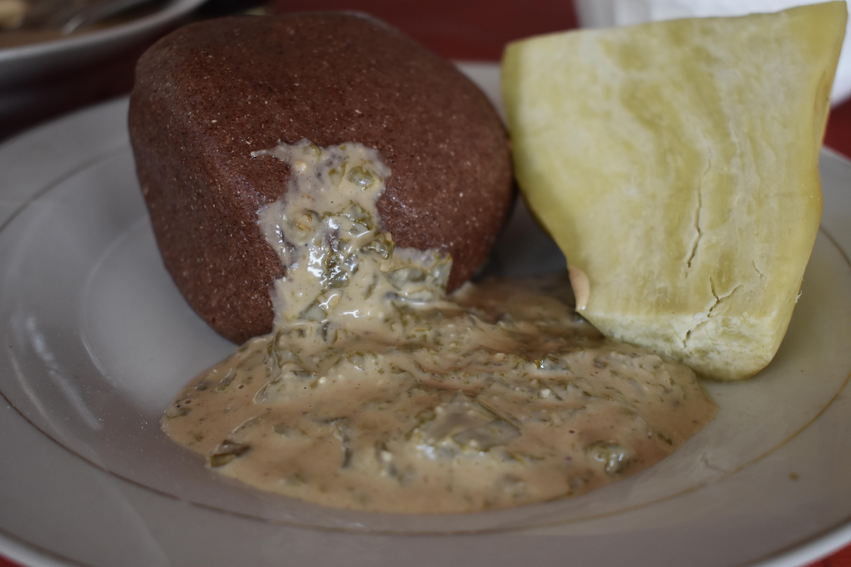 malakwang, kalo, sweet potato