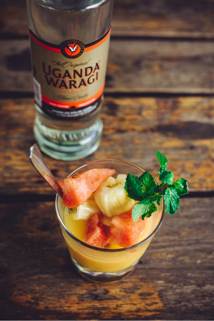 cocktails in uganda, food blog in uganda, buspig backpackers holiday offer, 4foodssakeeat.com